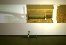 Site 144/404 – BRIDGE (exhibition piece)