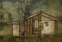 The Tramping Hut