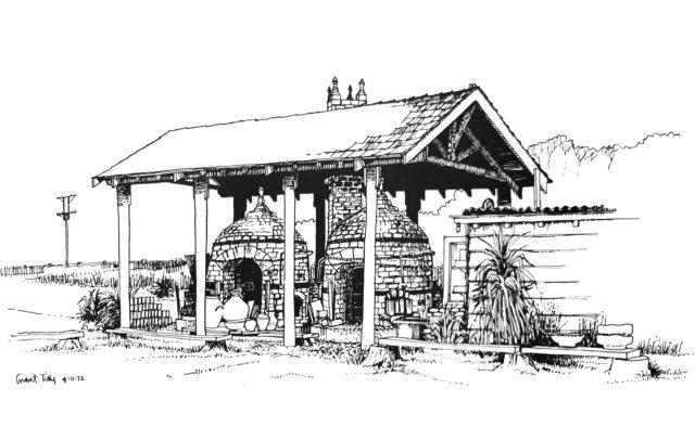 The Kilns Project