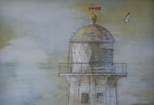 Emerging Lighthouse