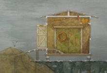 Boatshed n.o 12