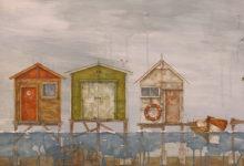 Boatsheds 19 – 22