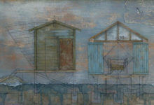 Boatsheds 31 – 35